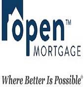 Open Mortgage logo