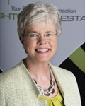 Photo of Terri McNaughton