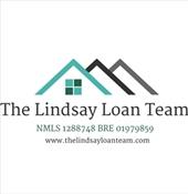 The Lindsay Loan Team logo