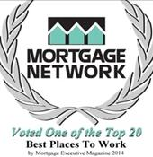 Mortgage Network, Inc logo