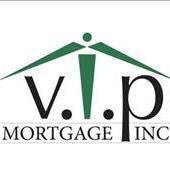 V.I.P. Mortgage Inc. logo