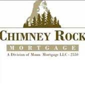 Chimney Rock Mortgage logo