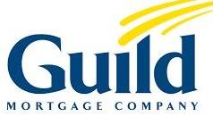Guild Mortgage <br>NMLS# 3274<br>AZ BK#0018883 logo