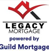 Legacy Mortgage logo