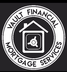 Vault Financial Mortgage Services logo