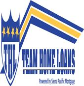 Team Home Loans logo