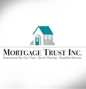 Mortgage Trust logo