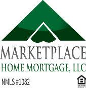 Marketplace Home Mortgage, LLC.  logo