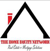 The Home Equity Network Mortgage Group logo