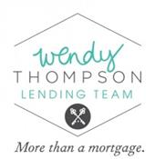 Wendy Thompson Lending Team - Bank of England logo
