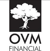 OVM Financial logo