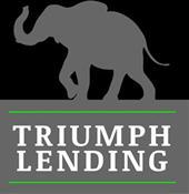 Triumph Lending logo