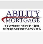 Ability Mortgage logo