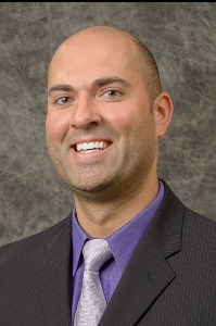 Todd Holzknecht