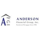 Anderson Financial Group Inc. logo