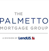 Palmetto Mortgage Group logo