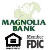 Magnolia Bank logo