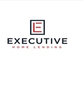 Executive Home Lending  logo
