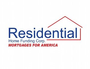 Residential Home Funding Corp. logo