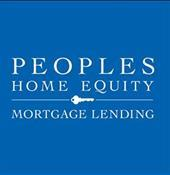 Peoples Home Equity logo