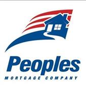 People's Mortgage Company logo