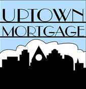 Uptown Mortgage logo