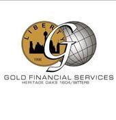 Audrey D'Orazio Mortgage Group-Gold Financial logo