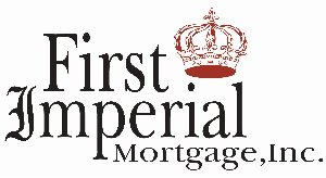 First Imperial Mortgage logo