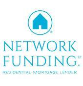 Network Funding, LP NMLS# 2297 logo