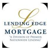Lending Edge Mortgage logo