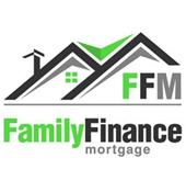 Family Finance Mortgage logo