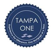 The Mortgage Firm Tampa One logo