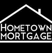 Hometown Mortgage  logo