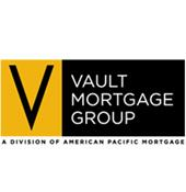 Vault Mortgage logo