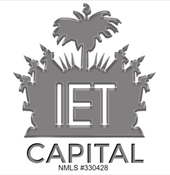 IET Capital logo
