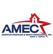 American Mortgage and Equity Consultants Inc logo