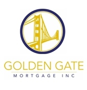 Golden Gate Mortgage logo