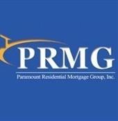 PRMG - Paramount Residential Mortgage Group logo