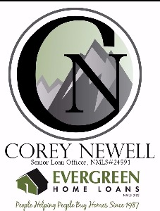 Evergreen Home Loans Boise logo