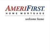 AmeriFirst Home Mortgage logo