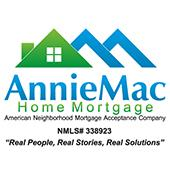 Annie Mac Home Mortgage  logo