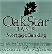 OakStar Bank logo