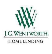 J.G. Wentworth Home Lending logo