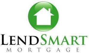 LendSmart Mortgage NMLS #4474 AZ Lic # 0908384 logo