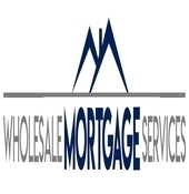Wholesale Mortgage logo