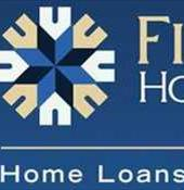 First Home Equity Loans logo