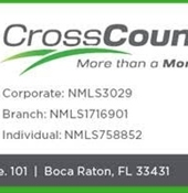 Cross Country Mortgage logo