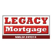 Legacy Lending logo