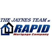 Rapid Mortgage Company logo