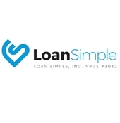 Loan Simple NMLS #3032 logo